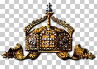 Imperial Crown Of The Holy Roman Empire German Empire Empire Of Brazil PNG