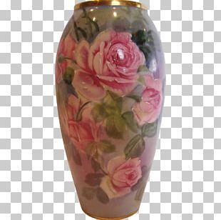 Vase Urn Petal PNG