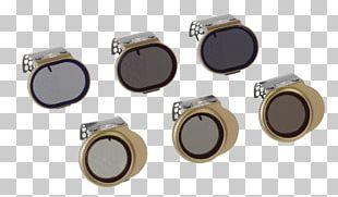 Mavic Pro Photographic Filter DJI Spark Neutral-density Filter PNG