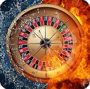 Online Casino Gambling Casino Game Roulette PNG