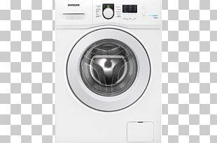Washing Machines Samsung AddWash WW90K6610QW Washing Machine Price Home Appliance PNG