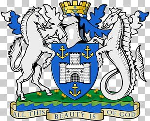 Newport Coat Of Arms Of The Isle Of Wight Crest Flag Of The Isle Of Wight PNG