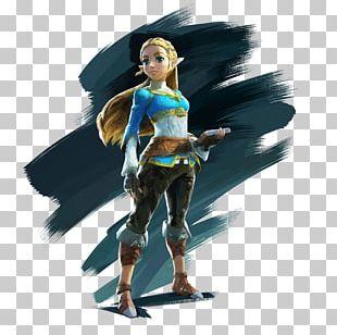 The Legend Of Zelda: Breath Of The Wild Princess Zelda Link The Legend Of Zelda: Twilight Princess HD PNG