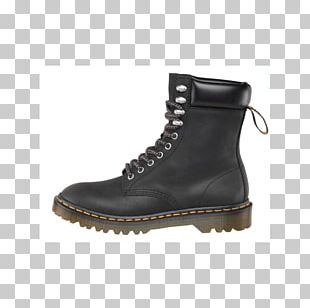 Dr. Martens Boot Shoe Fashion Leather PNG