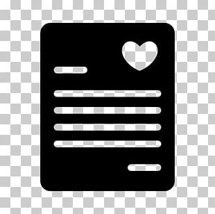 Love Letter Computer Icons PNG