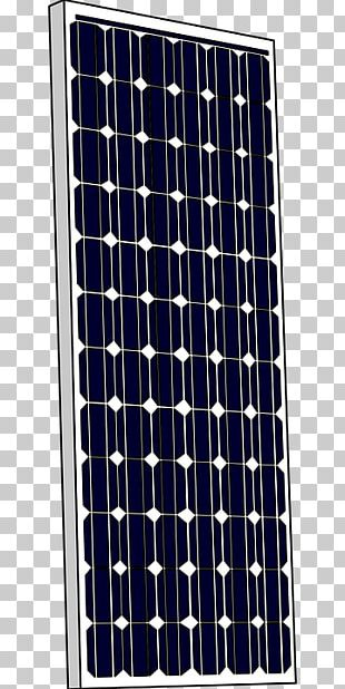 Solar Panels Solar Energy Photovoltaics Solar Cell PNG