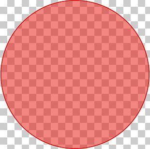 Circle Area Angle Pattern PNG