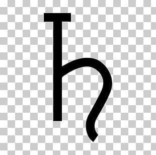 Earth Saturn Planet Symbols PNG