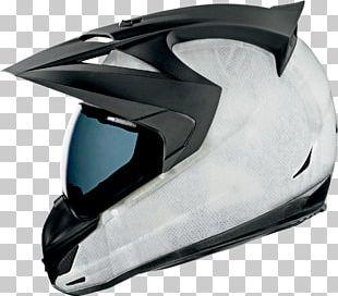 Motorcycle Helmets Integraalhelm Dual-sport Motorcycle ICON PNG
