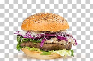 Buffalo Burger Hamburger Cheeseburger Kiwiburger McDonald's Big Mac PNG