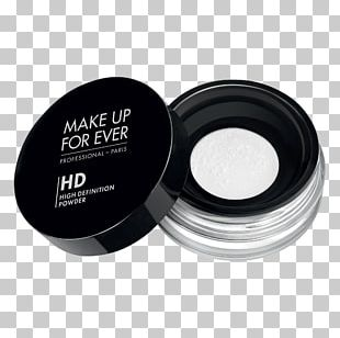 Face Powder Cosmetics Make Up For Ever Foundation PNG