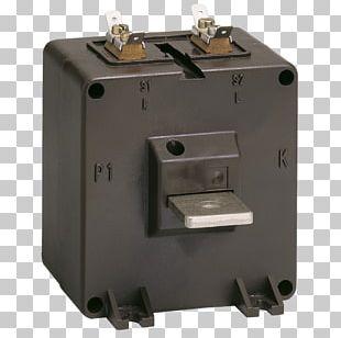 Transformer Circuit Breaker Electrical Network PNG