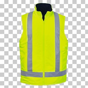 T-shirt High-visibility Clothing Gilets Jacket PNG