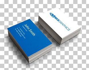 Business Cards Printing Paper Visiting Card PNG