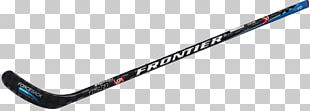 Frontier Hockey Stick PNG