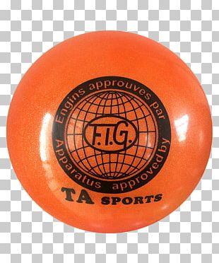 Rhythmic Gymnastics Ball Sport Hockey Puck PNG