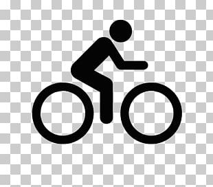 Bicycle Road Cycling Icon PNG