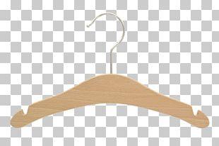 Clothes Hanger T-shirt Wood Child PNG
