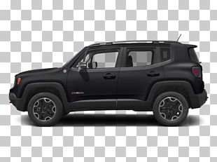2018 Jeep Renegade Latitude Sport Utility Vehicle Dodge Chrysler PNG