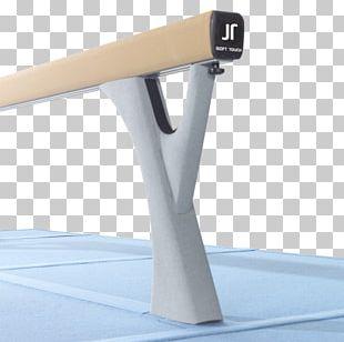 Balance Beam Artistic Gymnastics Spieth Sport PNG