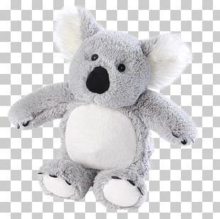 Giant Koala Teddy Bear Stuffed Animals & Cuddly Toys PNG