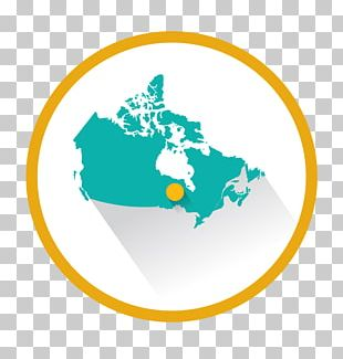Flag Of Canada Graphics World Map PNG