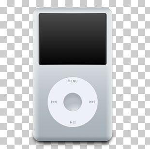 IPod Shuffle IPod Touch IPod Classic IPod Mini IPod Nano PNG
