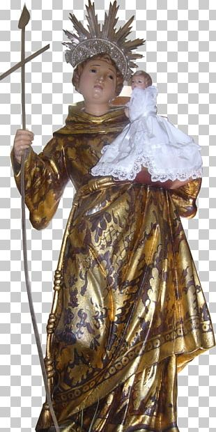 Middle Ages Costume Design Religion Statue PNG