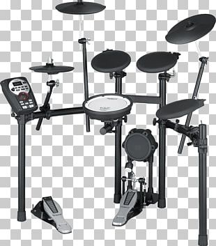Electronic Drums Roland V-Drums Electronic Drum Module PNG