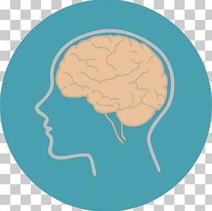 Human Brain Computer Icons Brainwave Entrainment PNG