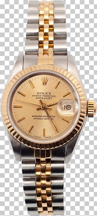Watch Strap Rolex Dial Brand PNG