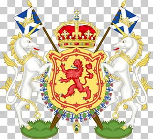 Kingdom Of Scotland Royal Coat Of Arms Of The United Kingdom Royal Arms Of Scotland PNG