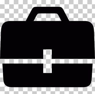 Briefcase Handbag Computer Icons Suitcase PNG