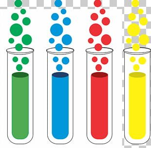 Test Tube Beaker Laboratory PNG