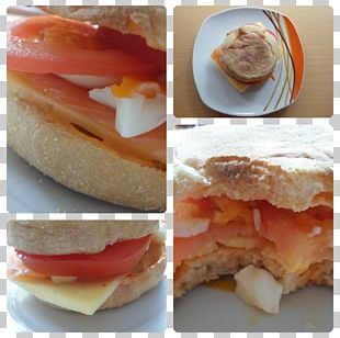 Breakfast Sandwich Fast Food Bacon Sandwich Ham And Cheese Sandwich Bocadillo PNG
