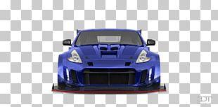 Bumper Sports Car Luxury Vehicle Motor Vehicle PNG
