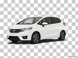 Honda Motor Company Car 2018 Honda Fit EX-L 2018 Honda Fit Sport PNG