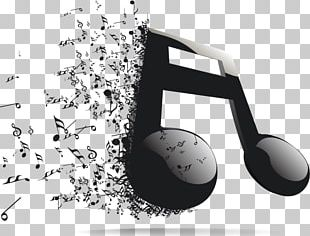 Musical Note Musical Theatre PNG
