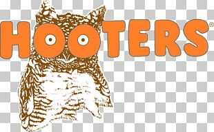 Hooters Buffalo Wing Logo Clearwater Restaurant PNG
