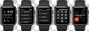 Apple Watch Series 3 IPhone PNG