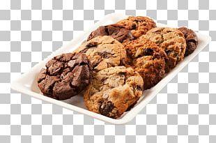 Chocolate Chip Cookie Macaroon Macaron Scone Petit Four PNG
