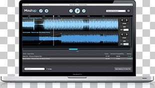 Mashup Disc Jockey Music Producer Audio Mixing PNG