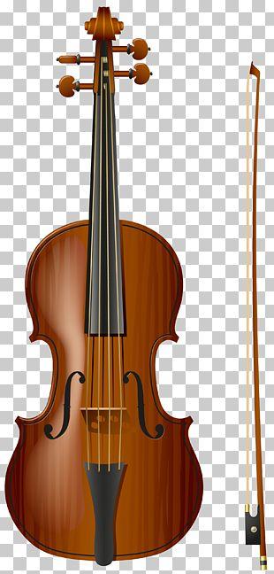 Musical Instrument Violin String Instrument PNG