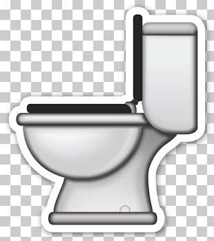 Pile Of Poo Emoji Toilet Bathroom Shower PNG