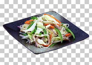 Thai Cuisine Japchae American Chinese Cuisine Hainanese Chicken Rice PNG