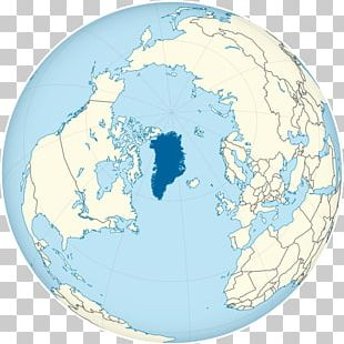 Globe Ilulissat Map Projection Continent PNG