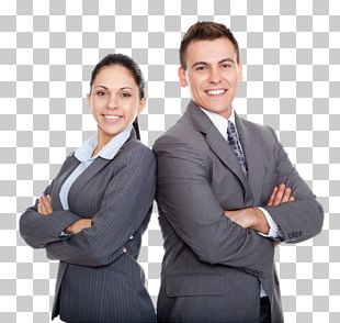 Partnership Business Partner Small Business Businessperson PNG