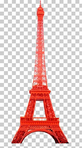 Eiffel Tower Notre-Dame De Paris Champ De Mars Seine PNG