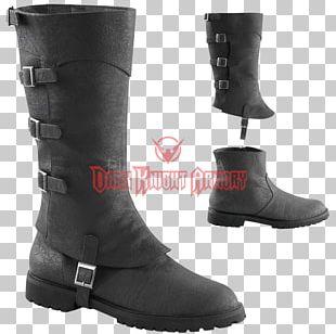Knee-high Boot Shoe Footwear Cavalier Boots PNG