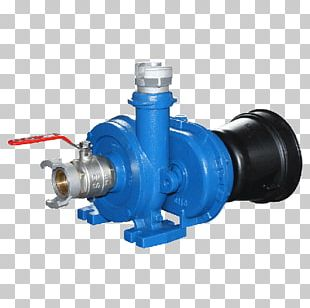 Lobe Pump Power Take-off Water Tractor PNG